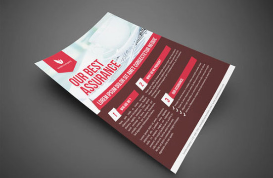 Plakáty a brožury